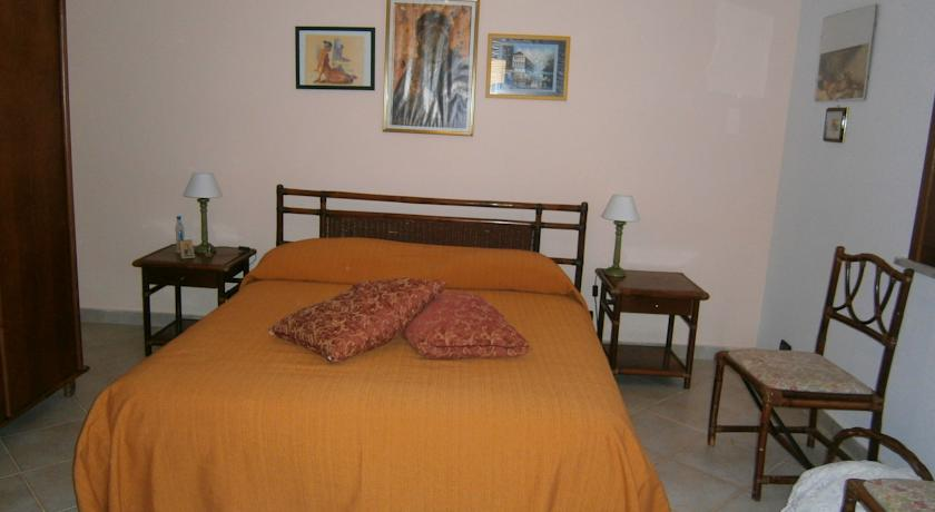 Holiday Home Villa Santa Margherita san vito lo capo