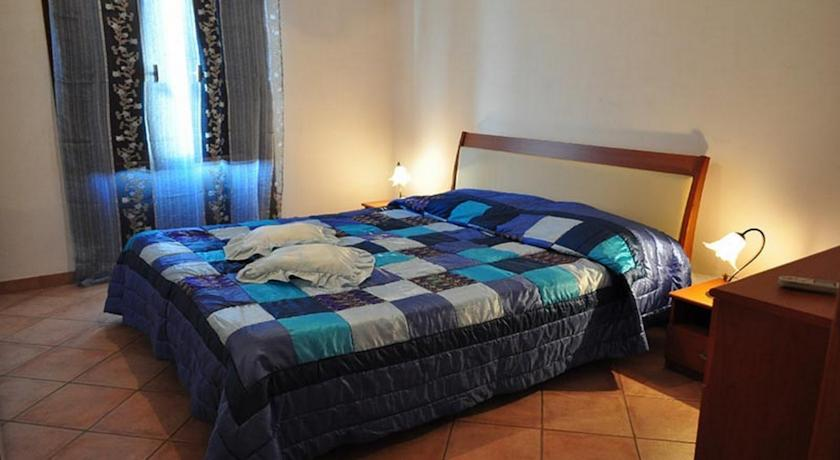 Holiday Home Zefirocasevacanze san vito lo capo