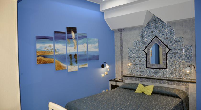 HotelAl-Tairsan vito lo capo