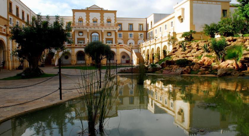 HotelBaglio Basilemarsala