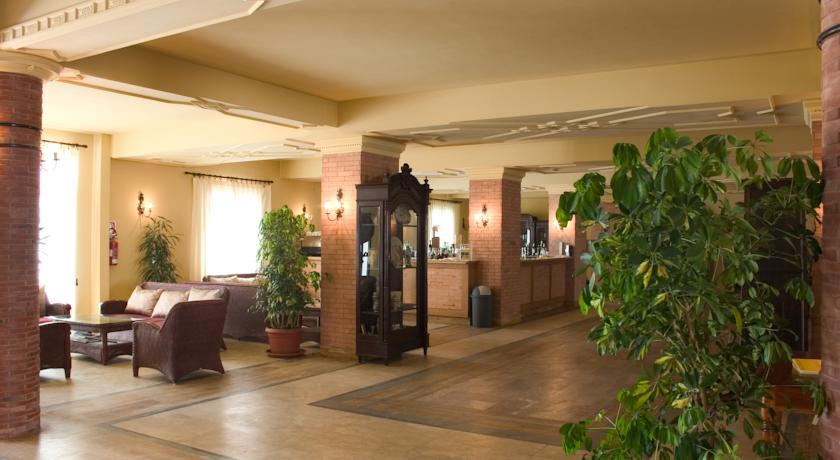 HotelBaglio Basile