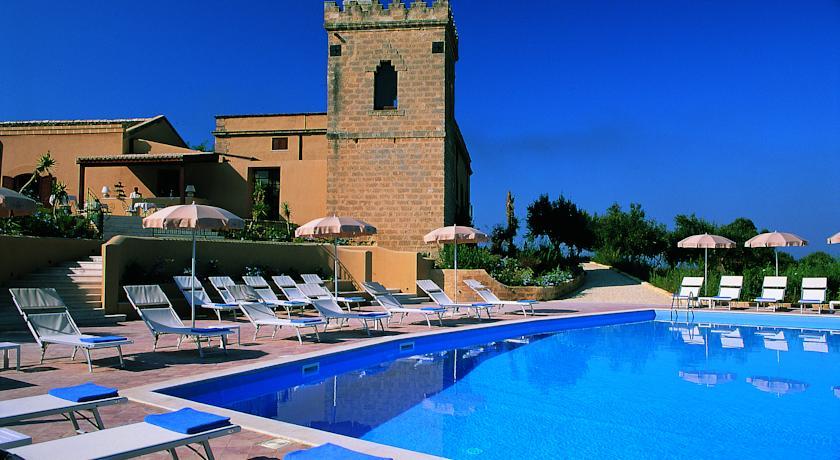 HotelBaglio Onetomarsala