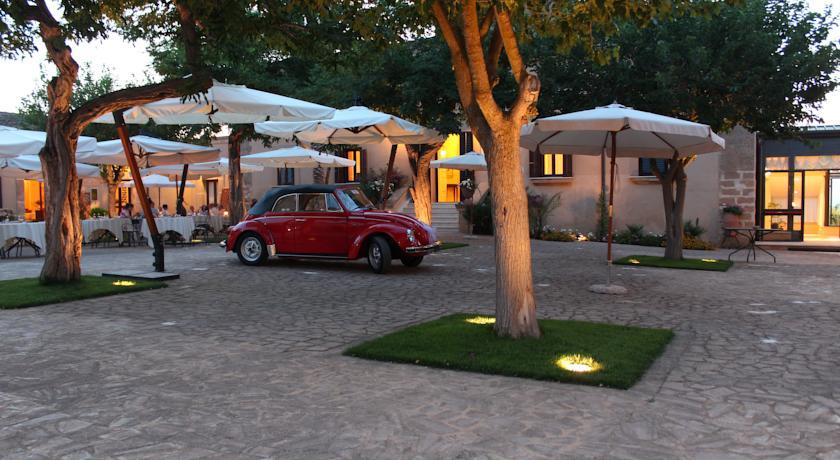 HotelBaglio Oneto