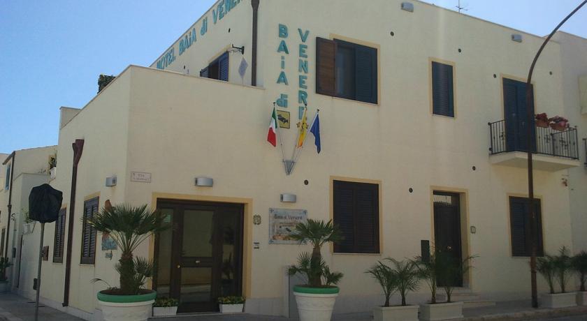 HotelBaia Di Veneresan vito lo capo