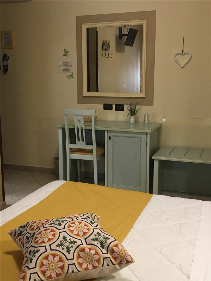 Baia di Venere  via Nunzio Maniaci, 5 - 91010 San Vito Lo Capo