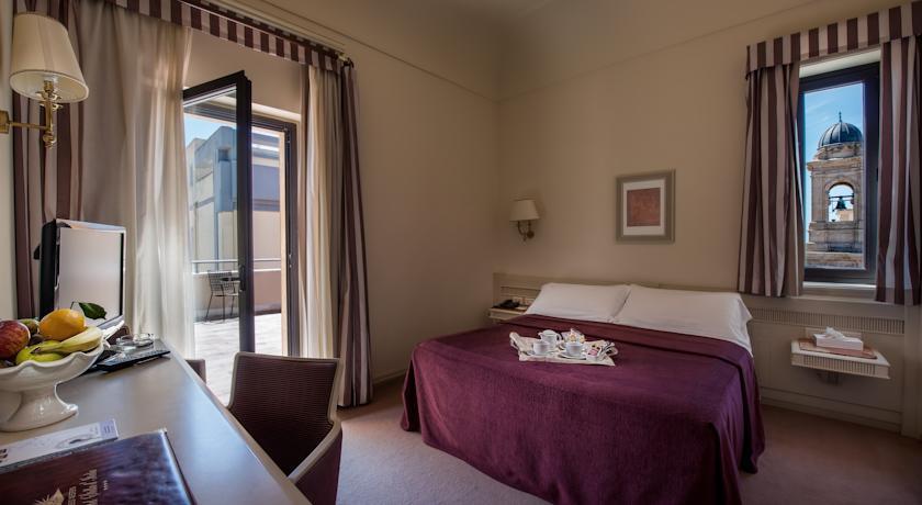 HotelBest Western Stella d´Italia