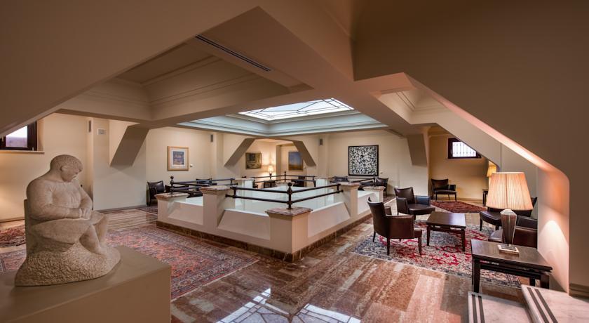 Hotel - via Mario Rapisardi 7 - 91025 Marsala