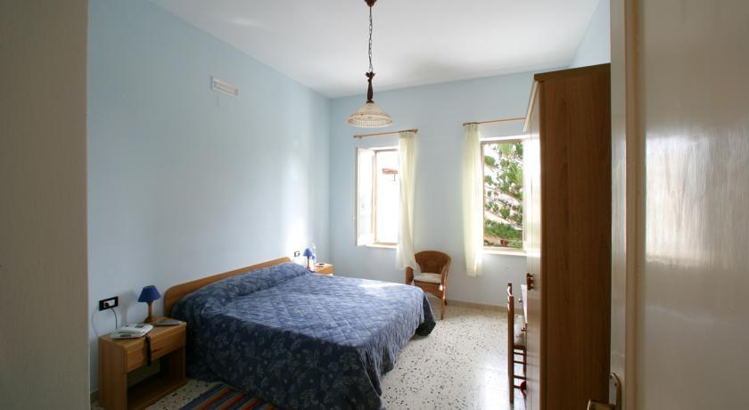 HotelBouganvillefavignana
