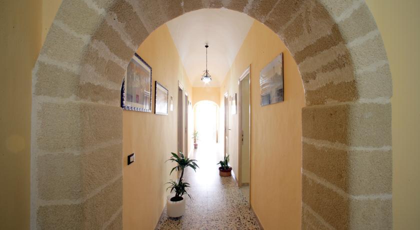 Bouganville  Via Cimabue 10 - 91023 Favignana
