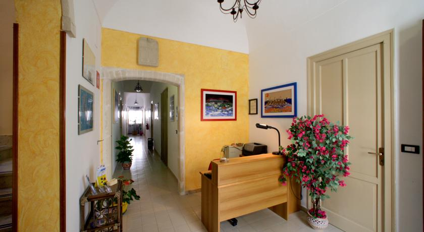 Hotel - Via Cimabue 10 - 91023 Favignana