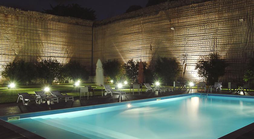 HotelCave Bianchefavignana