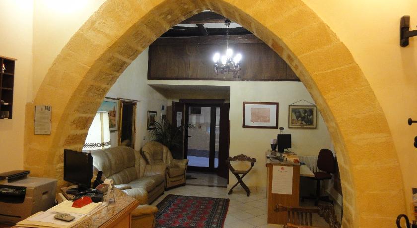 HotelCentralemarsala