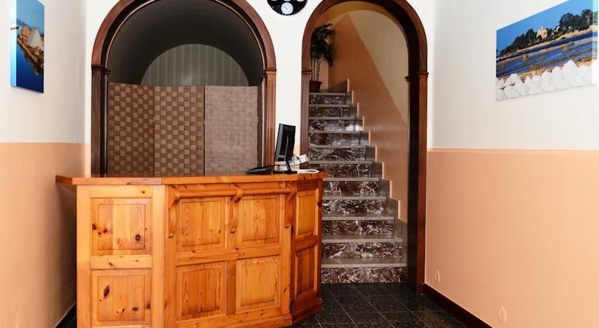 HotelDei Fenicimarsala