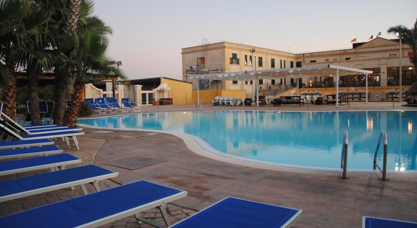 HotelDelfino Beachmarsala