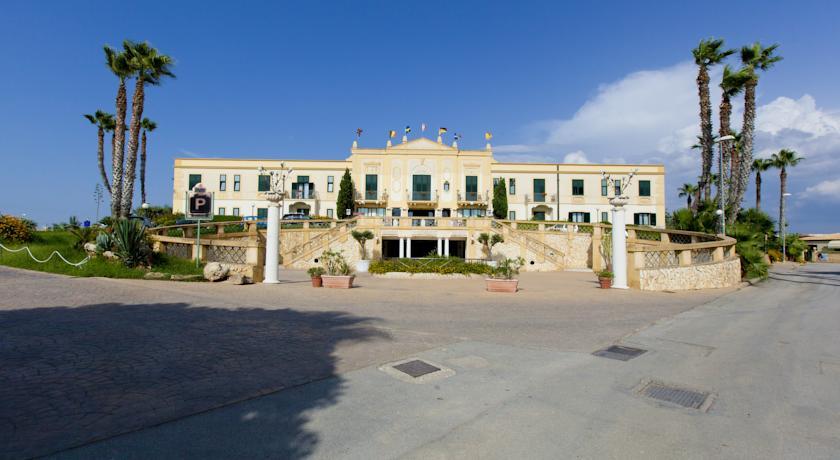 Hotel a marsala