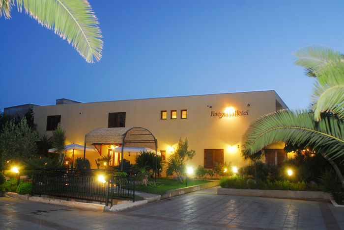 HotelFavignanafavignana