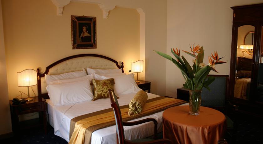 HotelGrand Hotel Palacemarsala