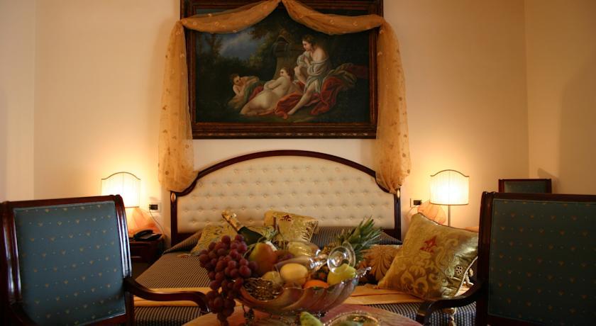 HotelGrand Hotel Palace