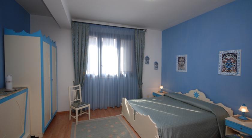 HotelHalimedasan vito lo capo