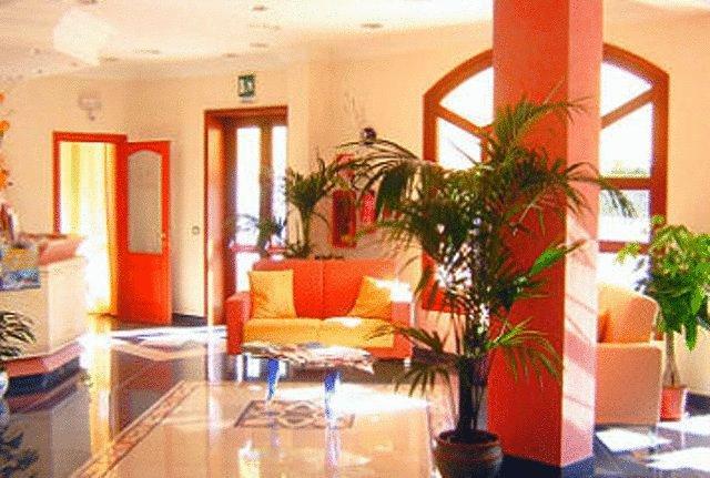 Hotel - Via Savoia, 299, 91010 San Vito Lo Capo