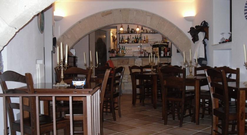 HotelSan Domenicoerice