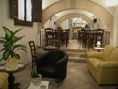 HotelSan Domenico