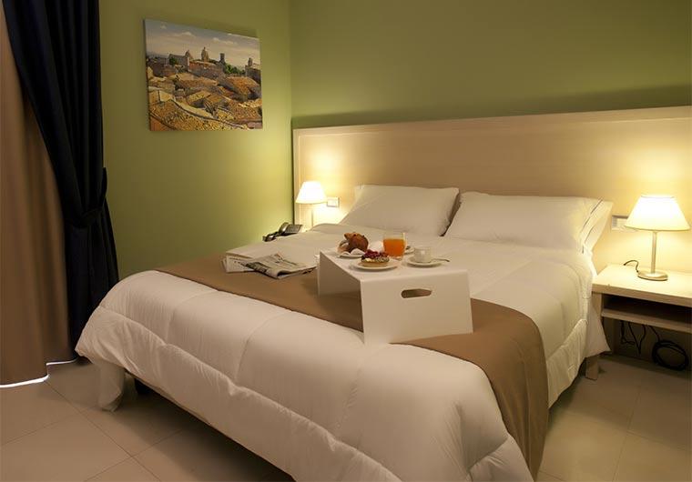 HotelHotel Tiziano