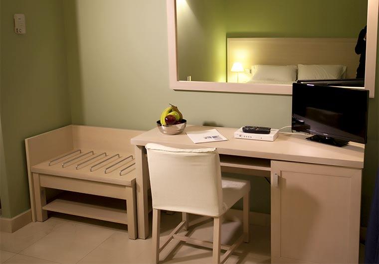 Hotel Tiziano  Via Rubino, 4 - 91100 Trapani