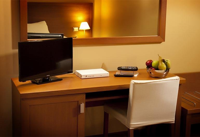 Hotel - Via Rubino, 4 - 91100 Trapani