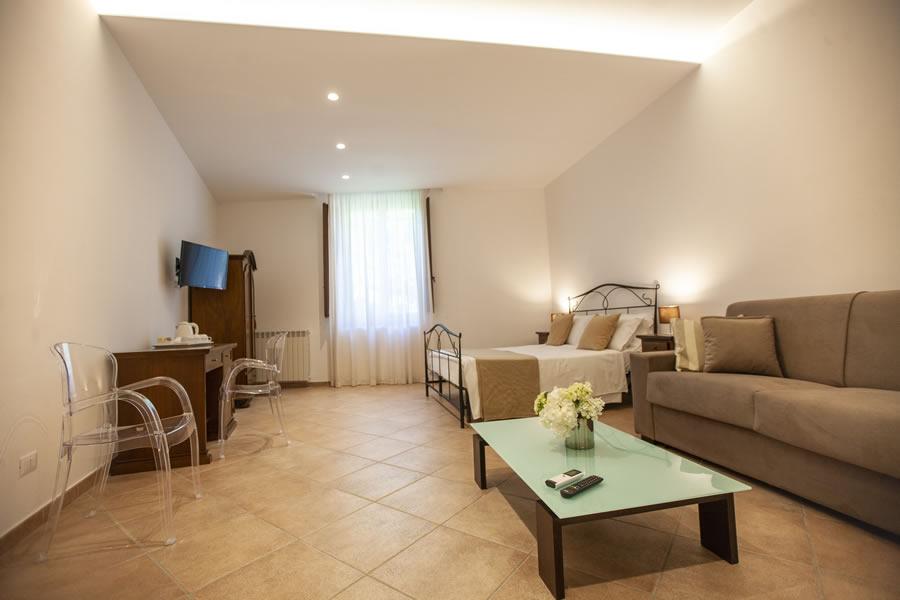 HotelIl Carmineerice