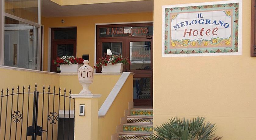 HotelIl Melograno