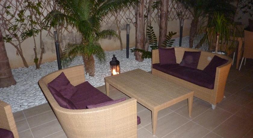 HotelIl Porticofavignana
