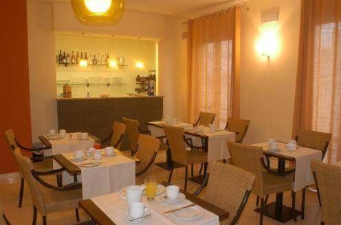 Hotel - Via Manin 2 - 91023 Favignana
