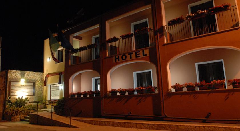 HotelIsola Di Moziamarsala