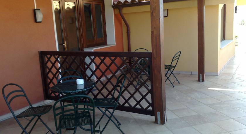 HotelIsola Di Mozia