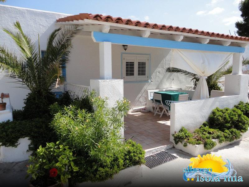 HotelIsola Miafavignana