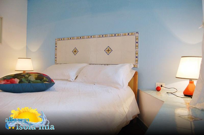 Isola Mia  Strada Punta Marsala 18 - 91023 Favignana