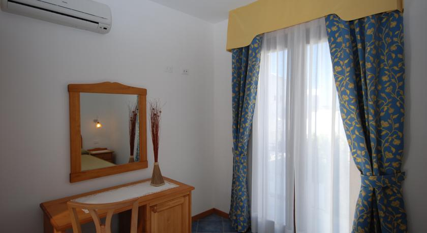 HotelLa Meridiana