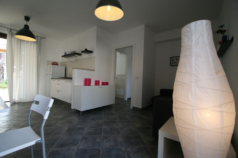 ApartmentLe Casuzzefavignana