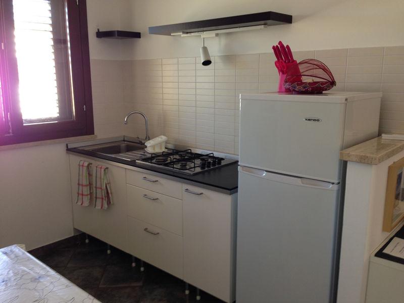 Appartamenti - Strada Comunale Giovannina - 91023 Favignana