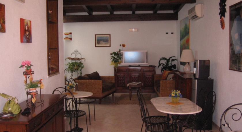 HotelLocanda Lighea