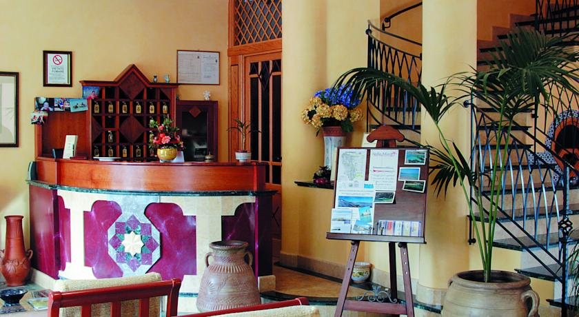 HotelMediterraneo