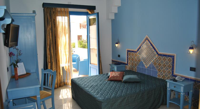 Hotel Mediterraneo 2 In San Vito Lo Capo From 30 To 70 Per Person