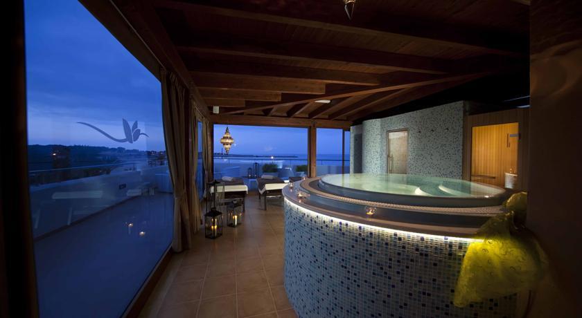 Hotel Mira Spiaggia In San Vito Lo Capo From 30 To 70