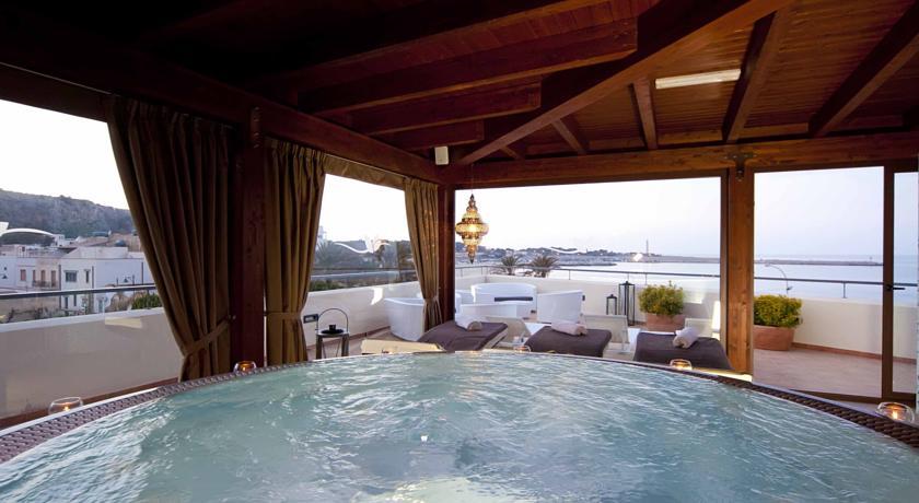 HotelMira Spiaggia