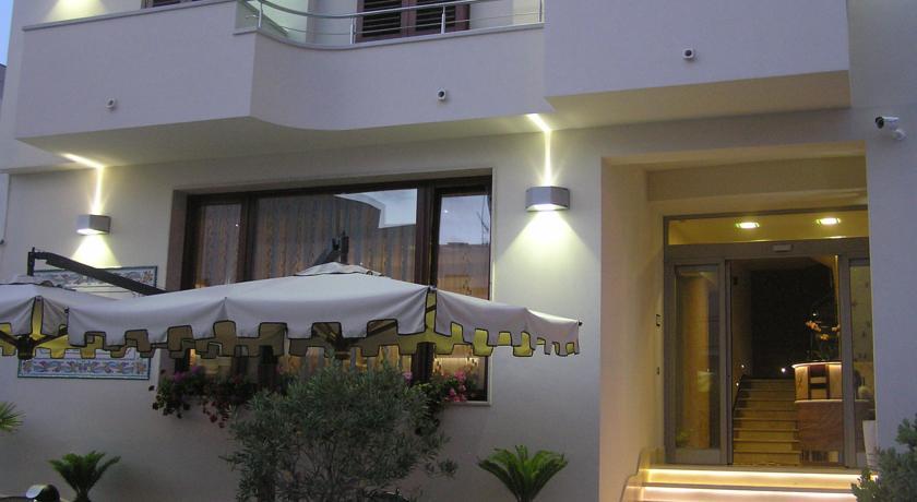 Hotel a sanvito