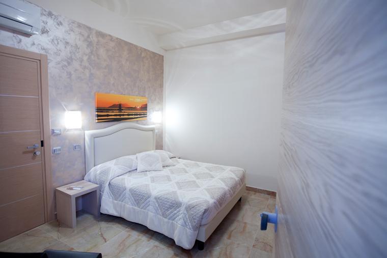 Hotel - Via Nino Bixio 7 - 91010 San Vito Lo Capo