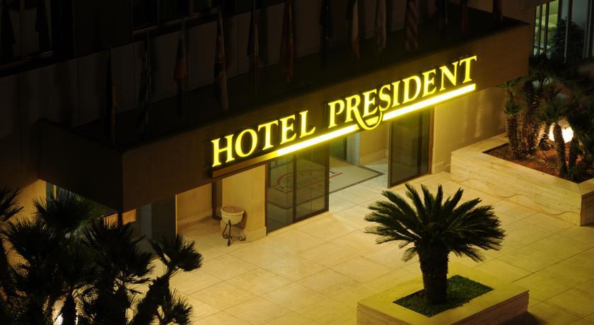 HotelPresident