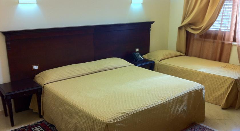 Sammartano - Hotel