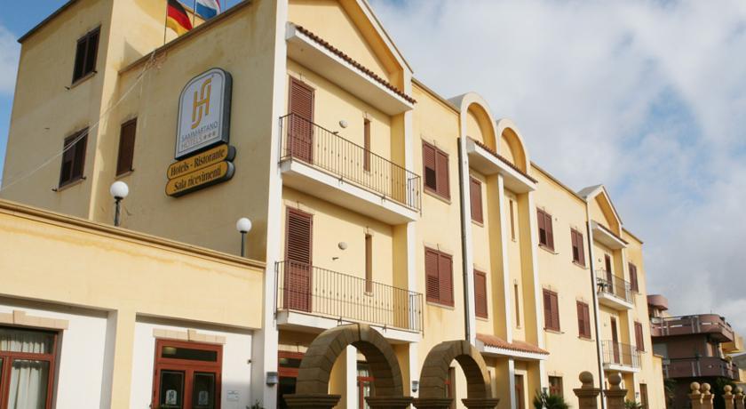 HotelSammartano